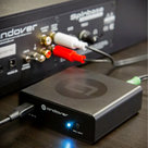 View Larger Image of Songbird Plug-and-Play Hi-Res Internet Streamer