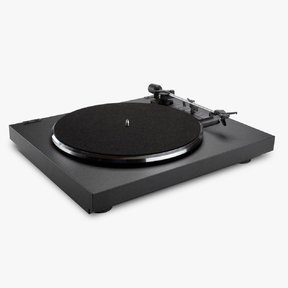 SpinDeck Max Fully Automatic Belt-Drive Turntable