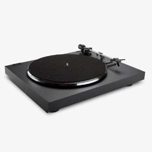 View Larger Image of SpinDeck Max Fully Automatic Belt-Drive Turntable