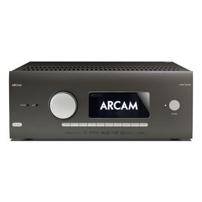 AVR10 Dolby Atmos & DTS:X 7.1.4 decoding