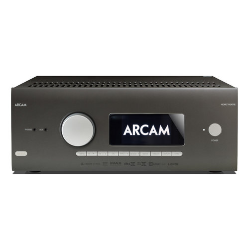 View Larger Image of AVR10 Dolby Atmos & DTS:X 7.1.4 decoding