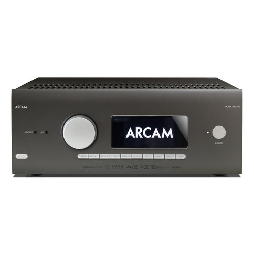 View Larger Image of AVR20 Dolby Atmos & DTS:X 9.1.6 decoding