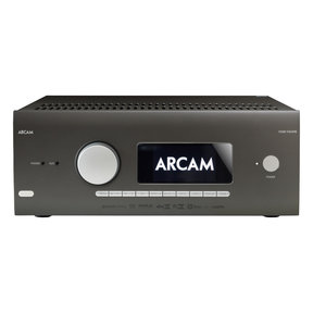 AVR30 Dolby Atmos & DTS:X 9.1.6 decoding