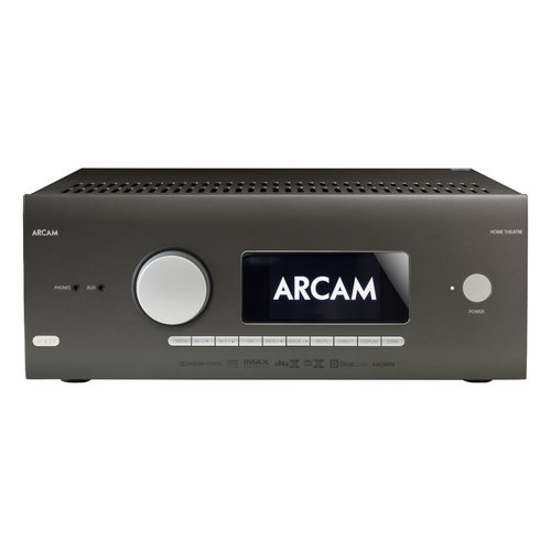 View Larger Image of AVR30 Dolby Atmos & DTS:X 9.1.6 decoding