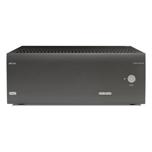View Larger Image of PA240 2 Channel Class G Power Amplifier