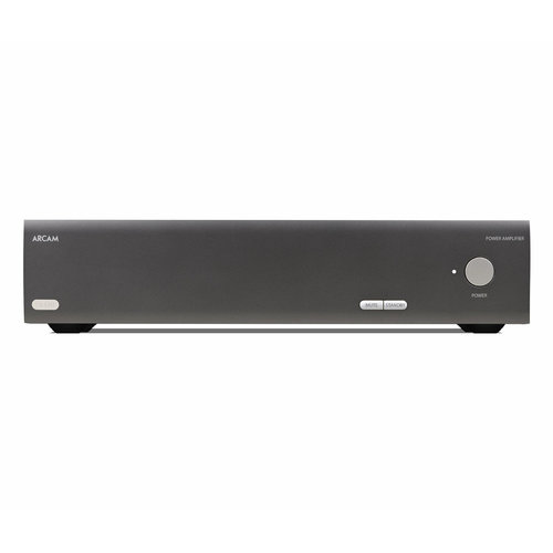 View Larger Image of PA410 Class AB 4-Channel Power Amplifier