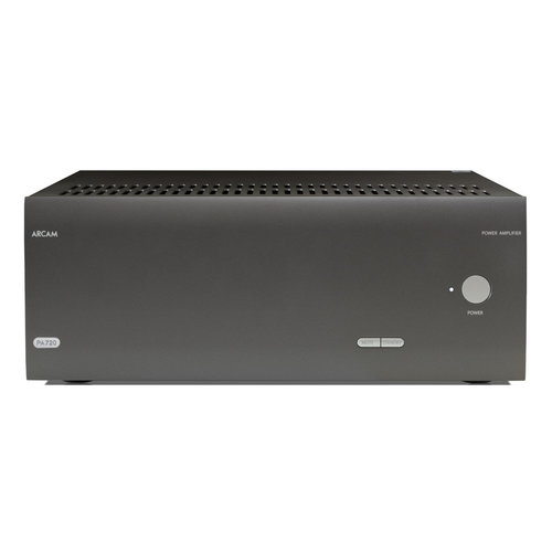 View Larger Image of PA720 Class G Power Amplifier