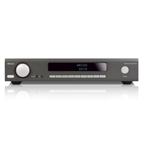 View Larger Image of SA10 Integrated Amplifier