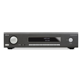 SA30 Class G Intelligent Integrated Amplifier