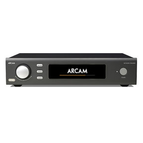 ST60 High-Performace Streaming Player
