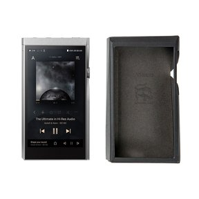 SE180 Interchangeable All-in-One DAC/AMP Module with Protective Case