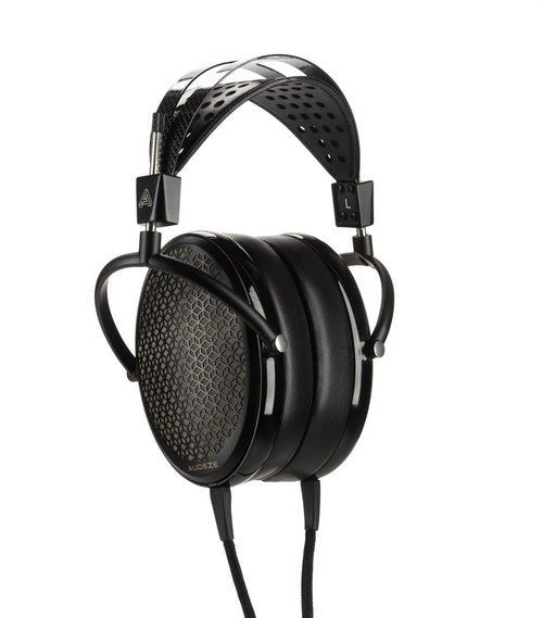 View Larger Image of CRBN Open-Back Electrostatic Over-Ear Headphones