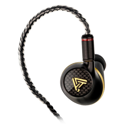 View Larger Image of Euclid Closed-Back Planar Magnetic In-Ear Headphones