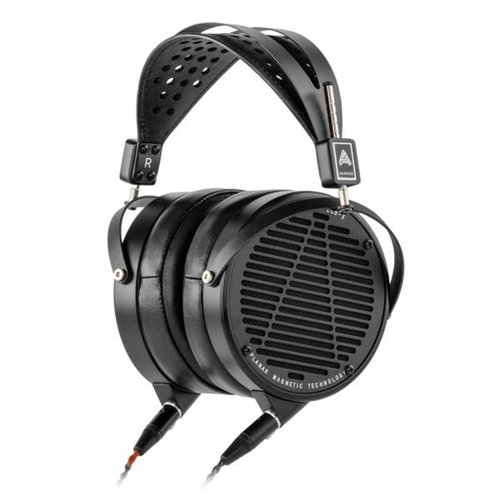 View Larger Image of LCD-X Reference-Level Planar Magnetic Over-Ear Headphones (Anodized Aluminum with Lambskin Leather)