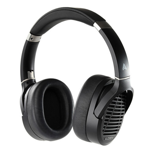 View Larger Image of LCD-1 Over-Ear Planar Magnetic Headphones