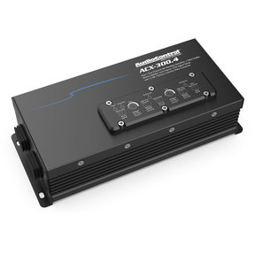 ACX-300.4 All-Weather 4-Channel Amplifier