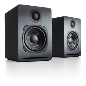 A1 Wireless Speaker System (Black)