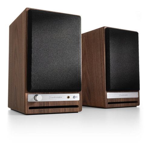 View Larger Image of HD4 Wireless Speaker System