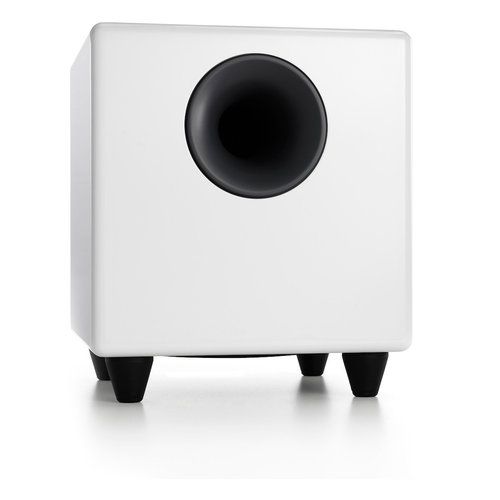 View Larger Image of S8 Compact Powered Subwoofer