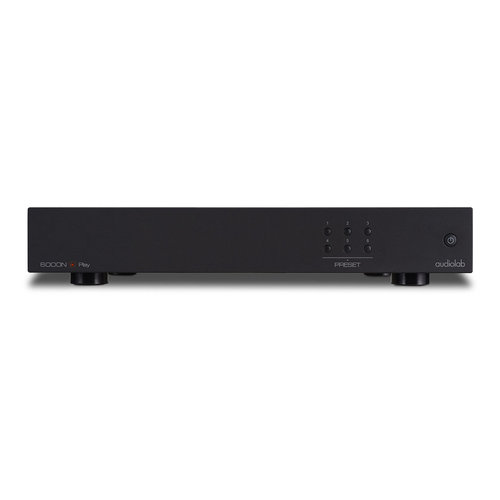 View Larger Image of 6000N Play Wireless Streaming Player