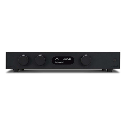 View Larger Image of 8300A Integrated Amp 75W