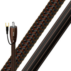 Boxer RCA Male to RCA Male Subwoofer Cable - 6.56 ft. (2m)