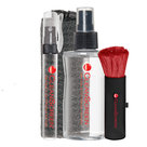 View Larger Image of CleanScreen Kit with Cleaning Fluid, Microfiber Cloth, and Retractable Brush