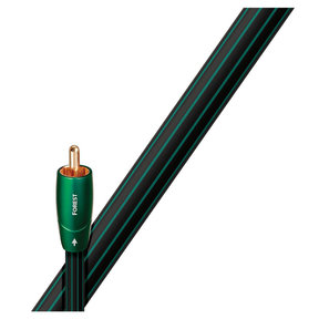 Forest Coaxial Digital Audio Cable - 4.92 ft. (1.5m)
