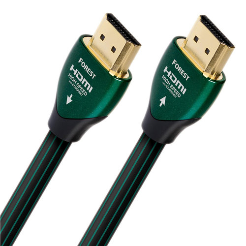 View Larger Image of Forest High Speed HDMI Cable - 26.25 ft. (8m)