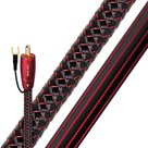 View Larger Image of Irish Red RCA Male to RCA Male Subwoofer Cable
