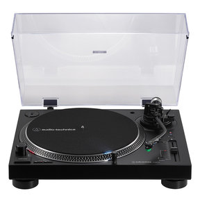 AT-LP120XBT-USB Wireless Direct-Drive Turntable with Bluetooth
