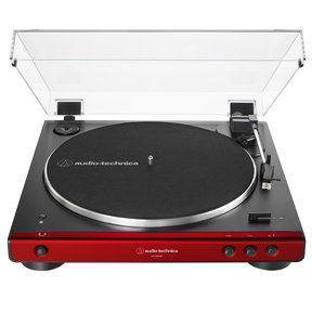 AT-LP60XBT Fully Automatic Belt-Drive Stereo Turntable with Bluetooth