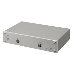 AT-PEQ30 Phono Equalizer with MM and MC Inputs