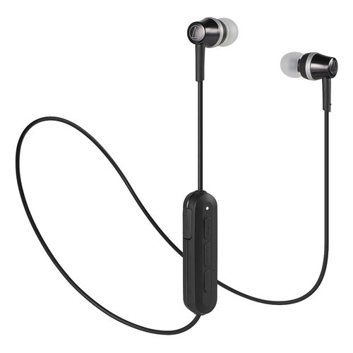 View Larger Image of ATH-CKR300BT Wireless Earbuds