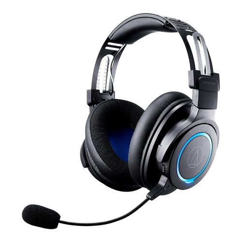 View Larger Image of ATH-G1WL Wireless Gaming Headset (Black)
