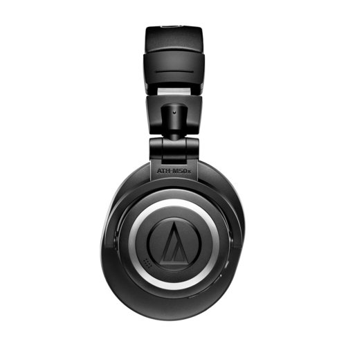 View Larger Image of ATH-M50xBT2 Wireless Over-Ear Headphones