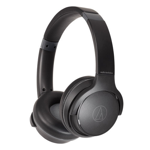 View Larger Image of ATH-S220BT Wireless On-Ear Headphones
