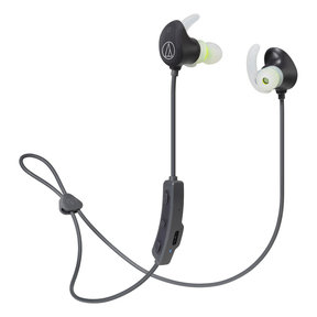 ATH-SPORT60BT Wireless Earbuds (Black)