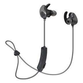 ATH-SPORT90BT Wireless Earbuds (Black)