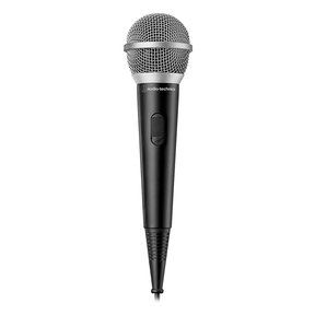 ATR1200x Unidirectional Handheld Dynamic Microphone with 5m Cable