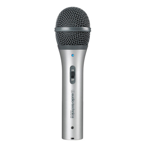 View Larger Image of ATR2100X-USB Cardioid Microphone