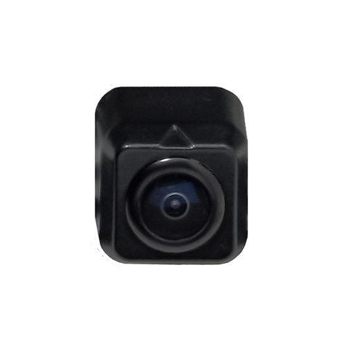 View Larger Image of ACA800 License Plate Backup Camera with Parking Grid Lines