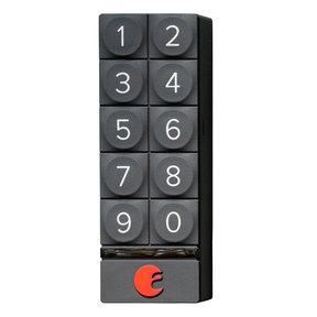 Smart Keypad (Dark Gray)