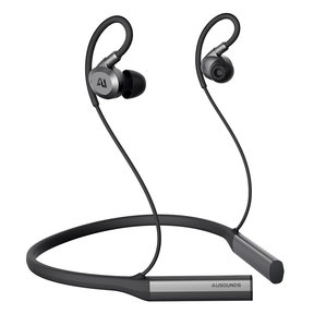 AU-Flex ANC Wireless Neckband Earbuds