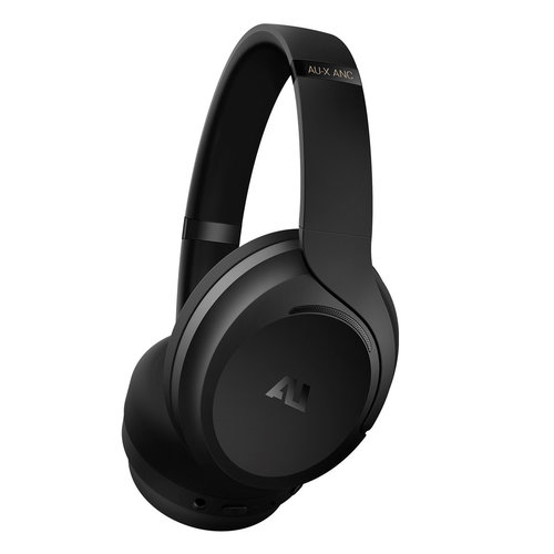 View Larger Image of AU-X ANC Planar-Magnetic Wireless Over-Ear Headphones