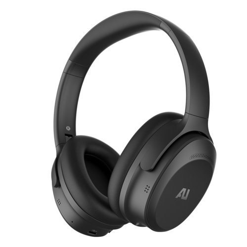 View Larger Image of AU-XT ANC Wireless Over-Ear Headphone