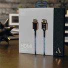 View Larger Image of III Series 4K HDMI Cable - 4.92 ft (1.5m)