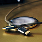 View Larger Image of III Series 4K HDMI Cable -8.2 ft (2.5m)