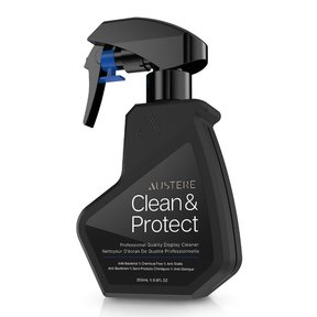 III Series Clean & Protect 200mL With Dual-Sided Cloth