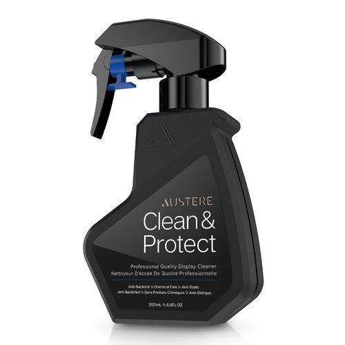 View Larger Image of III Series Clean & Protect 200mL With Dual-Sided Cloth